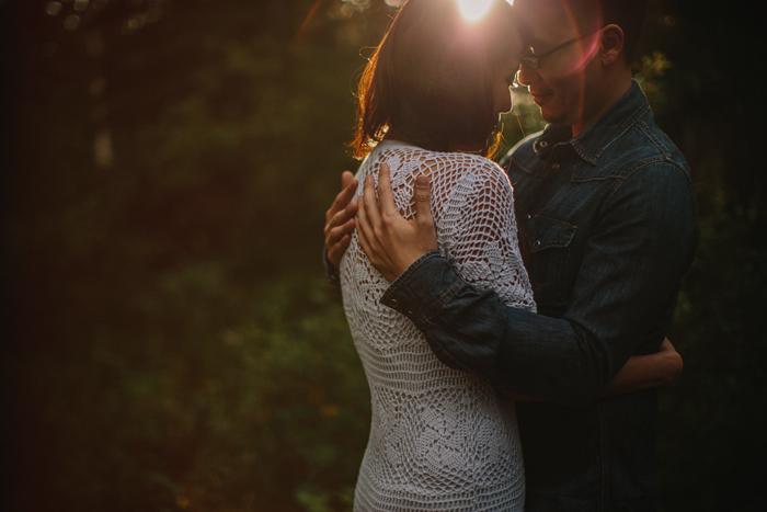 calgary wedding photographer, alberta, canada, engagement, enbrace, love, couples, connection, ©Gabe McClintock | www.gabemcclintock.com