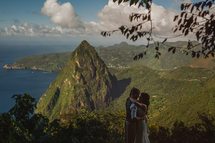 st lucia wedding photographer, photography, gros piton trail, petite piton, plantation ruins, sugar mill ruins, hike gros piton, real st lucia tours, tropics, day after session, beach wedding, destination wedding, © Gabe McClintock | www.www.gabemcclintock.com