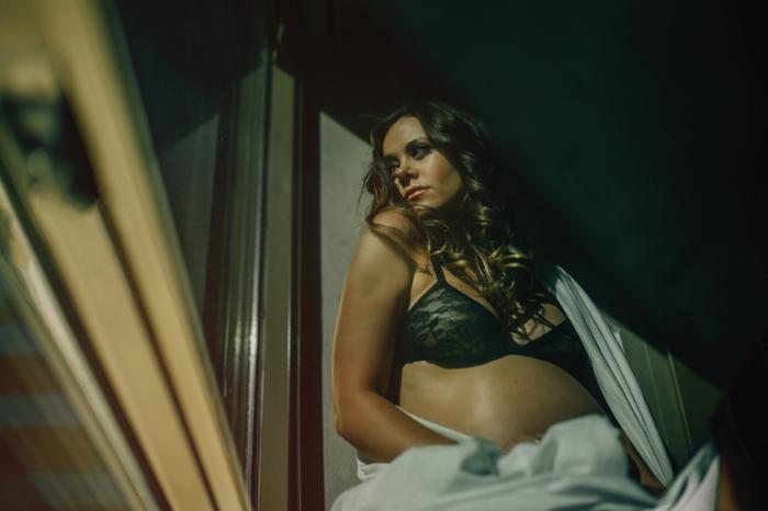 maternity, boudoir, beauty, pregnant, leica, summilux, VSCO, ©Gabe McClintock | www.gabemcclintock.com