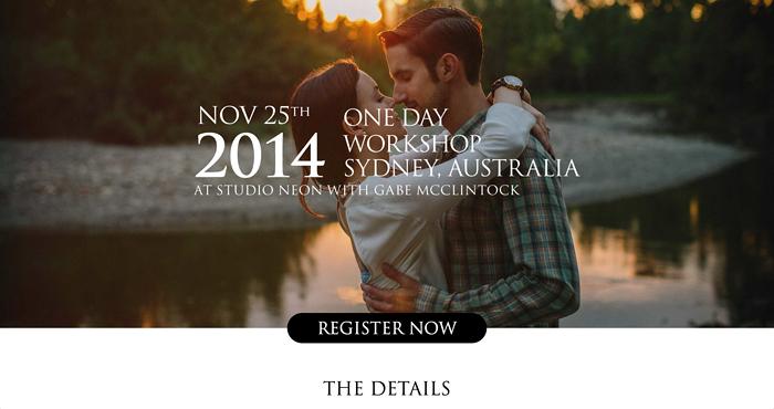 australia, sydney, photography, workshop, Gabe McClintock