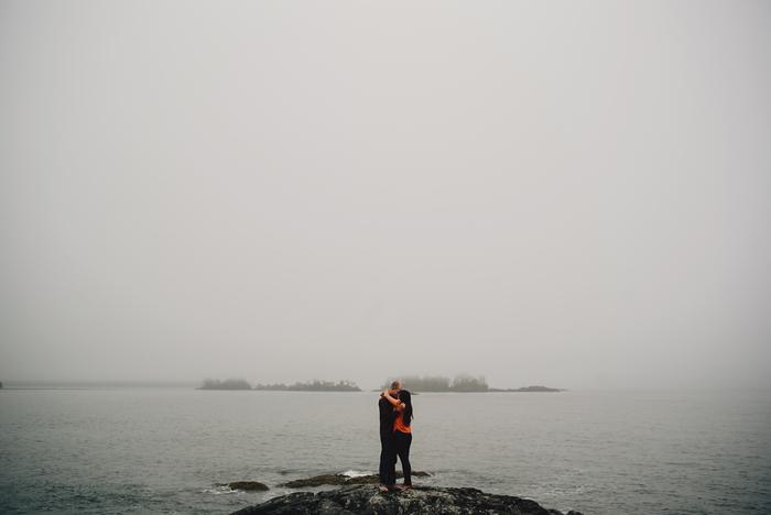 tofino wedding photographer, vancouver island, beach wedding, middle beach lodge, british columbia, rain forest, © Gabe McClintock Photography | www.www.gabemcclintock.com