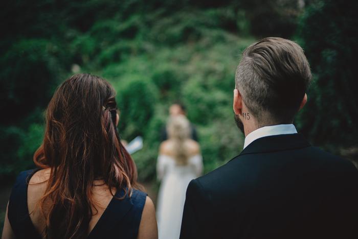 elopement, mount sutro, sutro forest, san francisco, baker beach, china beach, California, san francisco wedding photographer, @ Gabe McClintock Photography | www.gabemcclintock.com