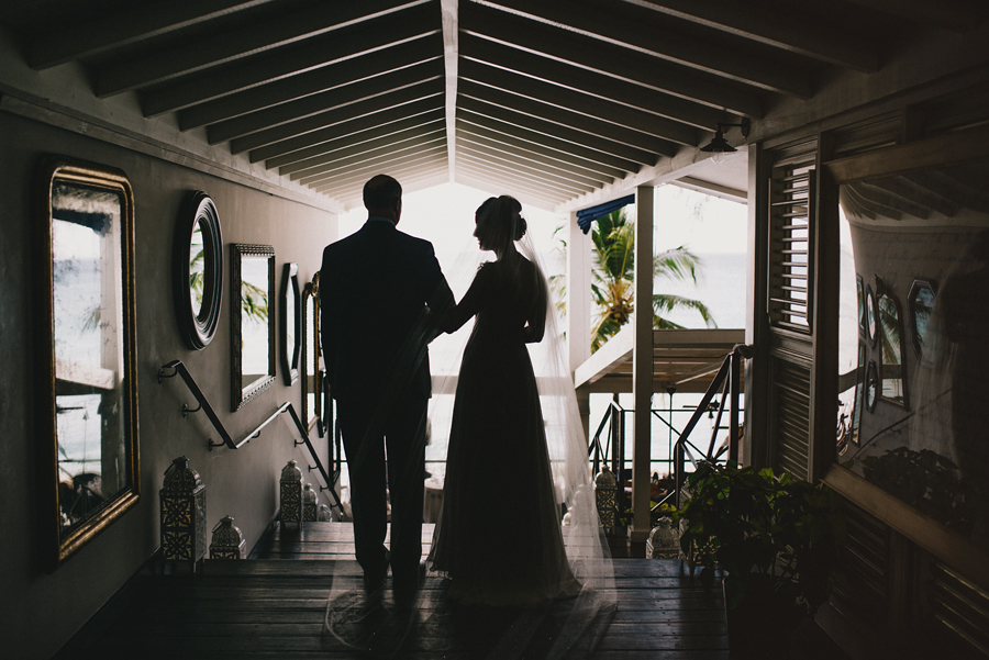 barbados wedding photographer, beach wedding, connection, paradise, barbados, Nikon D750, VSCO, ©Gabe McClintock Photography | www.gabemcclintock.com