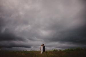 New brunswick photographer, hopewell rocks, bay of fundy, east coast, elopement, beach, sunset, chasing light, nikon d750, vsco, © Gabe Mcclintock Photography | www.gabemcclintock.com