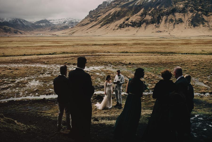 Iceland wedding photographer, iceland photograoher, explore Iceland, Iceland wedding photos, black sand beach, hotel ranga, connection, elopement, wedding, bride and groom, Nikon, D750, sigma art, VSCO, ©Gabe McClintock Photography | www.gabemcclintock.com