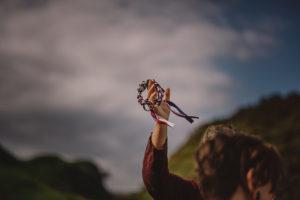 Scotland wedding photographer, Scotland wedding photography, Scotland wedding, explore Scotland, Scotland wedding photos, Isle of Skye, old man storr, connection, elopement, wedding, bride and groom, Nikon, D5, sigma art, VSCO, ©Gabe McClintock Photography | www.gabemcclintock.com