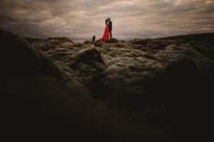 Iceland wedding photographer, iceland photographer, explore Iceland, Iceland wedding photos, elopement photographer, destination wedding photographer, connection, elopement, wedding, bride and groom, DVLOP, we roam the earth, ©Gabe McClintock Photography | www.gabemcclintock.com