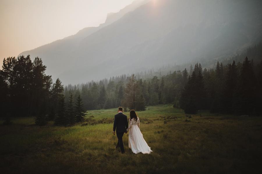 Banff wedding photographer, Calgary wedding photographer, mountain weddings, Calgary photographer, Banff wedding