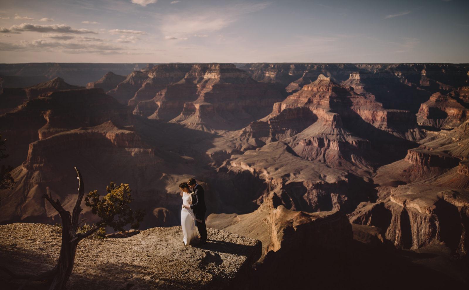 Galaxie & Brandon . Grand Canyon