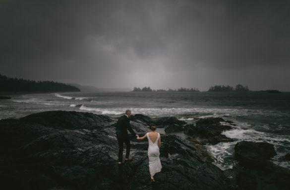 Tofino elopement
