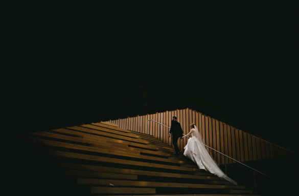 Whistler wedding photo
